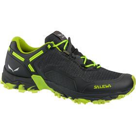 Salewa Speed Beat GTX Buty Mężczyźni żółty/czarny